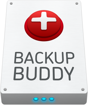 Backup Buddy WordPress Plugin