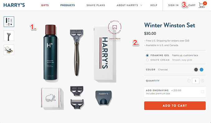 16 Easy Tips to Increase Shopify Conversion Rates | Bablic