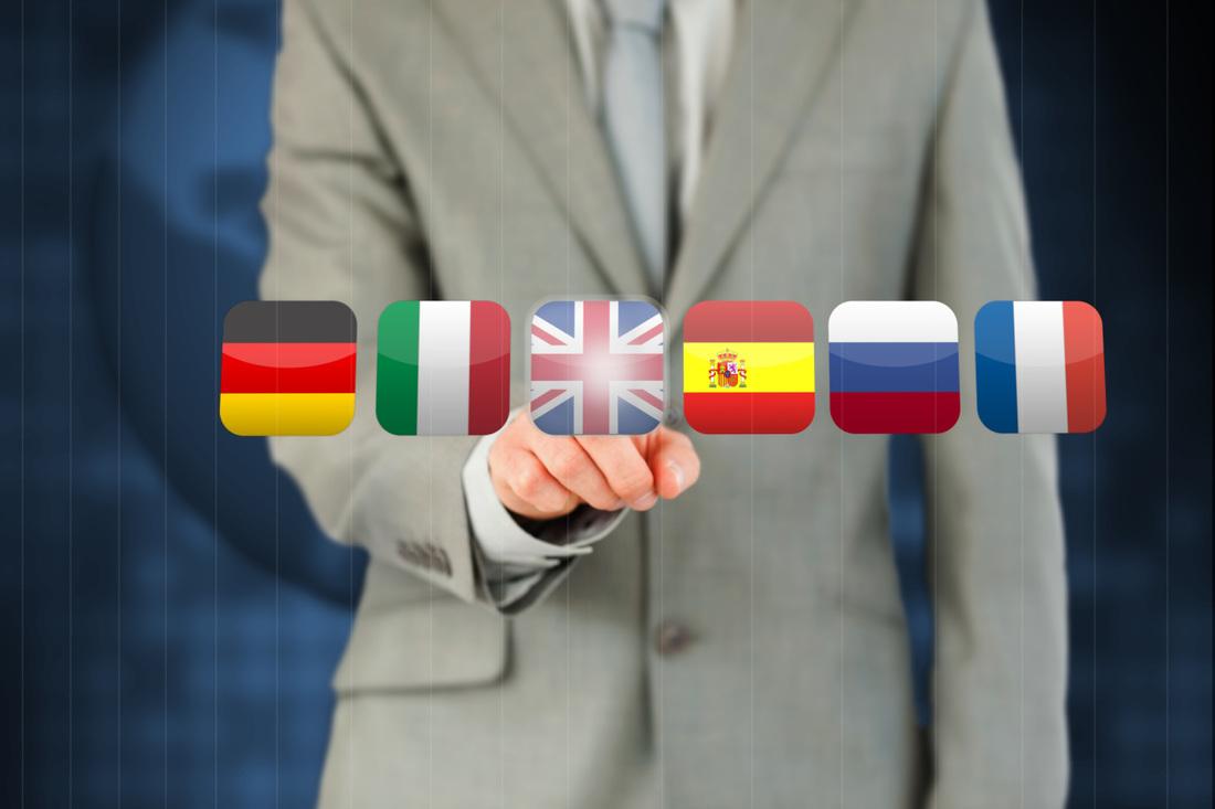 localization & translation