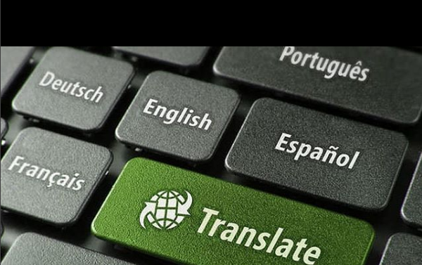 content translation services