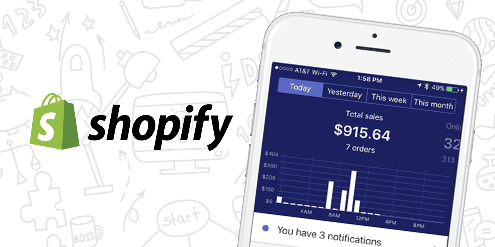 Boost your Shopify Sales