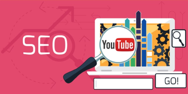 YouTube SEO Marketing